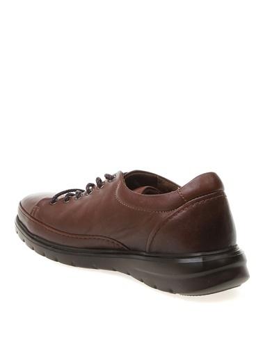 Forelli Casual Ayakkabı Taba